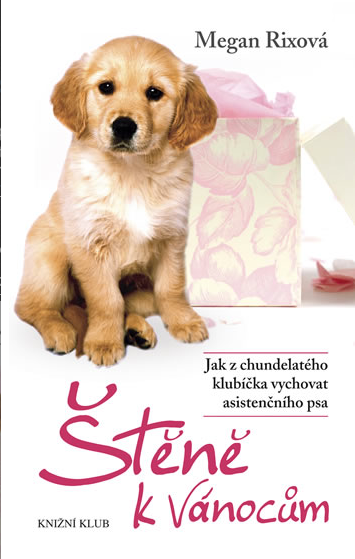 The Puppy That Came For Christmas - Slovakian Edition