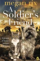 A Soldiers Friend by Megan Rix