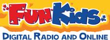 On Fun Kids Radio!